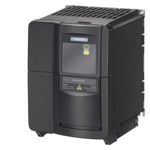 Siemens Micromaster 420 1/3AC200-240V 6SE6420-2UC21-1BA1