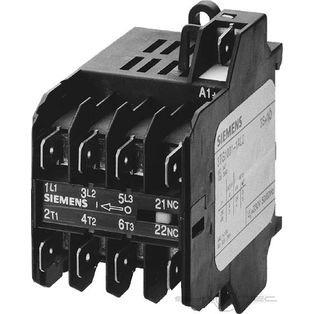 Siemens Motorschütze 4-polig 3TG1001-1AL2