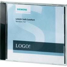 SIEMENS LOGO! Soft Comfort V7 6ED1058-0BA02-0YA1