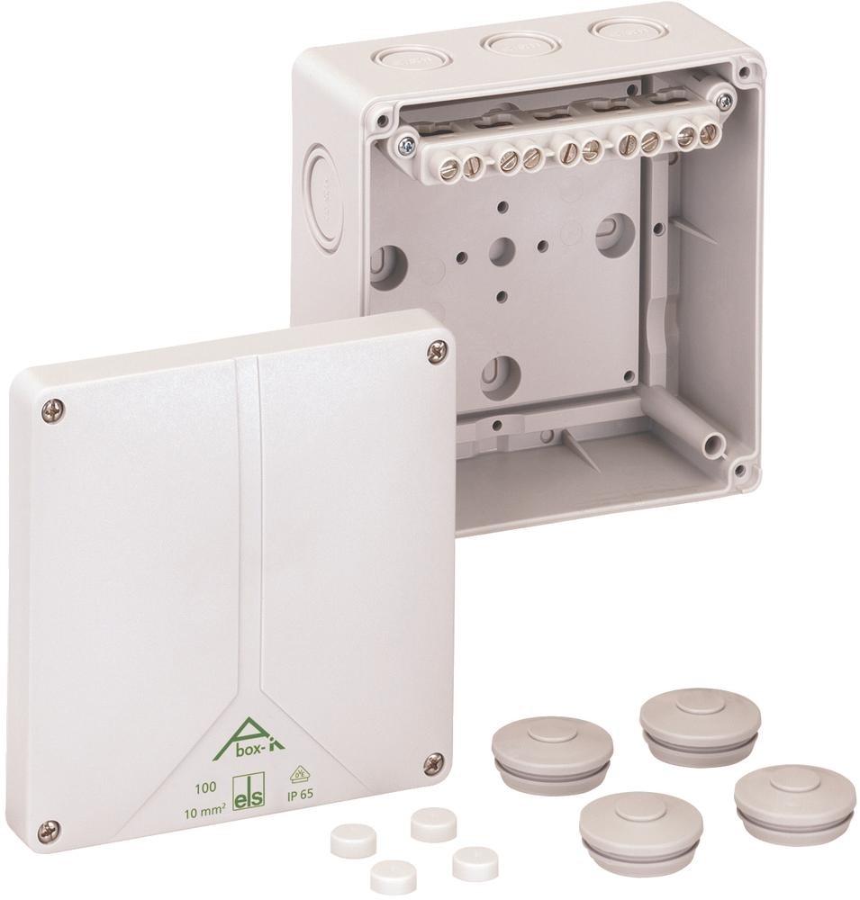 Spelsberg Verbindungsdose Abox 100-10²