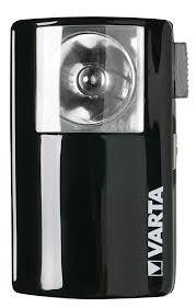 Varta Taschenlampe Palm Light 3R12 Easy Line