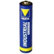 Varta Micro Batterie Alkaline 4003 LR03 AAA Industrial