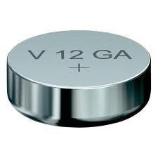 Varta Professional Alkaline Knopfzelle V12GA 1,5V
