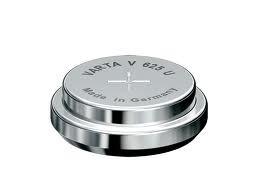 Varta Professional Alkaline Knopfzelle V625U 1,5V