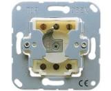 JUNG Schlüsselschalter, Universal Aus-Wechsel 106.15