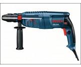 BOSCH Bohrhammer GBH 2600 im Koffer + SDS Professional