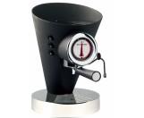 BUGATTI Espressomaschine Diva evolution Schwarz