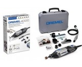 Dremel Multifunktionswerkzeug 4000-4/65 Set