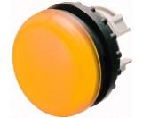 Eaton Leuchtmelder flach gelb M22-L-Y