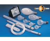 GLASSGUARD Kompaktleuchtstofflampe 18W-840 PL-C 2 Pin splittergeschützt