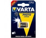 Varta Professional Lithium Batterie CR2 3V
