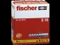 Fischer Dübel S10