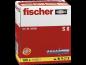Fischer Dübel S8